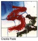 Crackle Paste