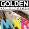Golden Virtual Mixer