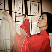 Shodo: Japanese Calligraphy with Mamiko Ikeda, Saturday, August 25, 2-3:30pm, FREE! Denver store only