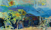 Demo & Dialogue: Oil Pastel Abstraction with Marianne Mitchell, Saturday, October 6, 1-3pm, FREE! Denver Store only