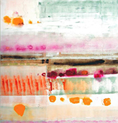 Contemporary QoR Watercolors with Mary Morrison, Saturday, August 4, 10-11:30am, $60, Denver store only