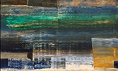 GOLDEN Acrylic Mixed Media Demo & Talk with Mary Morrison, Saturday, May 4, 11am-1pm, Colorado Springs store