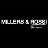 Millers & Rossi Logo