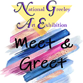 NGAE Meet & Greet, Showcase Art Center, Tuesday, November 13, 5:30-7:30