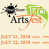 Pearl Street Arts Fest, July 21-22, Boulder, CO