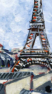 Sennelier Rive Gauche Oil Paints Demo with Andrew Cook, Thursday, January 17, 11am-2pm, Just Stop In!