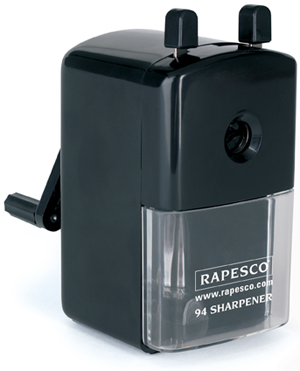 Rapesco 94 Pencil Sharpener