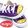 Sugru, self-setting rubber