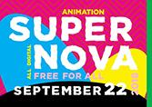 SUPERNOVA Denver, September 14-23, various locations downtown Denver