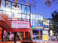 Meininger store, 1135 Broadway St., Boulder