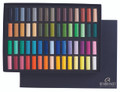 Rembrandt 60pc Half Stick Pastel Set