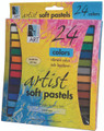 Soft Pastels 24pc Set