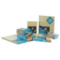 Wood Panel Super Value 4-Pack Uncradled 9x12