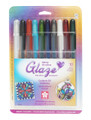 Glaze Pen Basic 10pc Set