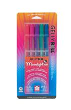 Gelly Roll Moonlight 06 Dusk 5Pk
