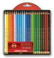 Koh-I-Noor Polycolor Pencil Tin  24pc Set
