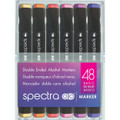 Spectra AD Marker Basic Set 48pc