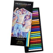 Prismacolor Art Stix 24pc Set