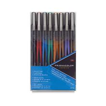 Prismacolor Fine Line Marker 8pc Set