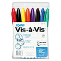 Vis-ˆ-Vis Fine Point Marker 8pc Set