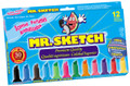 Mr Sketch Marker 12pc Set