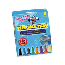 Mr Sketch Marker 8pc Set