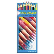 Prismacolor ColErase Pencil 12pc Set