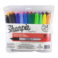 Sharpie Marker Fine 24pc Set