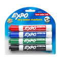 Expo Dry Erase Marker 4pc Set