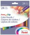 Pentel Colored Pencil Set