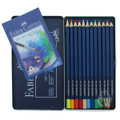 Aquarelle Art Grip Set 12pc