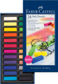 Creative Studio Soft Pastel 24pc Set