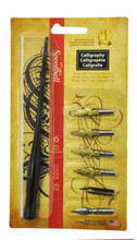 Pen Set Calligraphy