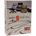 Lettering & Calligraphy Kit