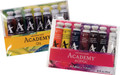 Academy Oil Set 6-24ml Tubes + 1 FREE