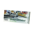 Winsor & Newton Winton Oil Studio Set