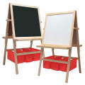 Art Activity Easel
