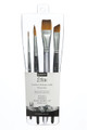 Princeton Elite Professional 4-brush Set