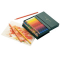 Faber-Castell Polychromos Lightfast Pencil 36pc Studio Box