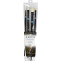 Princeton Aspen Professional 4-brush Set