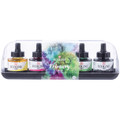 Ecoline Watercolor Pipette Primary 30ml Jar Set