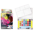 KOI Watercolor CAC 24-color Set