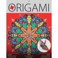 Origami Kaleidoscope Paper Paks-Artistic
