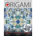 Origami Kaleidoscope Paper Paks-Floral
