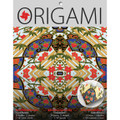 Origami Kaleidoscope Paper Paks-Kimono