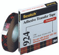"3M Scotch ATG 924 1/2"" Transfer Tape"
