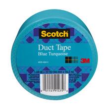 """Deco Duct Tape 1.88""""x20yd Aqua"""