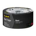 "Duct Tape 1.88""x20yd Black"