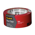 "Duct Tape 1.88""x20yd Red"
