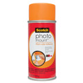 Photo Mount Spray 6090 4.2oz Net
